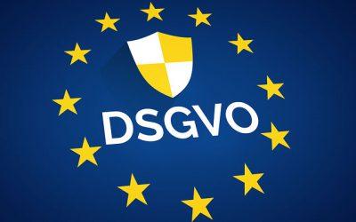 DSGVO – Kontaktdaten unserer Bewohner