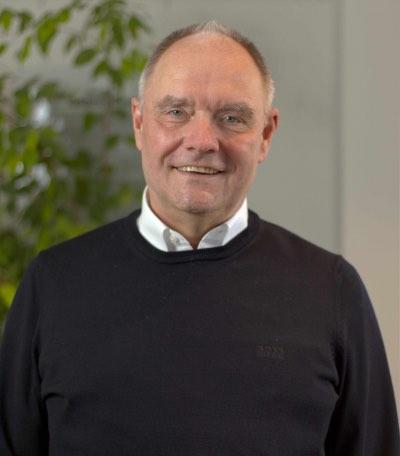 Burkhard Eckloff