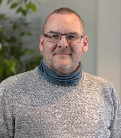 Carsten Faas