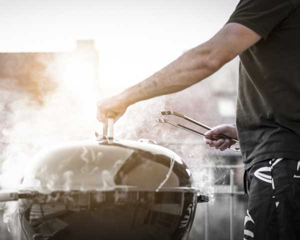 Grillen – was es für Mieter zu beachten gilt