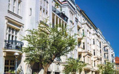GeWoGe sucht Wohnimmobilien für den Eigenbestand