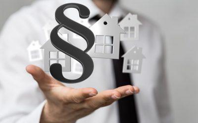Wohnungseigentumsgesetz – neue Reform gilt ab 01.12.2020