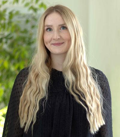 Sarah Frein